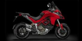 *NEW* Ducati Multistrada 1260 Red SAVE £1,443.00