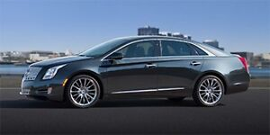 2015 Cadillac XTS Luxury AWD