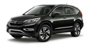 2015 Honda CR-V Touring | NAVIGATION | BLUETOOTH | LEATHER