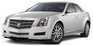 2011 Cadillac CTS Sedan Leather