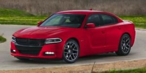 2017 Dodge Charger AWD SXT RALLYE Accident Free,  Heated Seats,