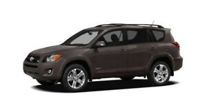 2011 Toyota RAV4 Local, Sunroof, Alloy Wheels, Bluetooth, Com...