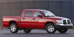 2006 Dodge DAKOTA ST For Sale Edmonton