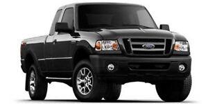 2011 Ford Ranger RANGER