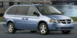 2007 Dodge GRAND CARAVAN SXT For Sale Edmonton