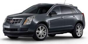 2011 Cadillac SRX 3.0 Luxury