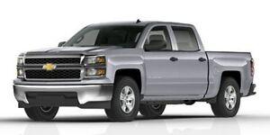 2014 Chevrolet Silverado 1500 1LT, power seat, rem. start, back
