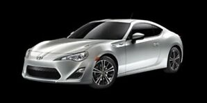 2013 Scion FR-S ONE OWNER NO ACCIDETS !