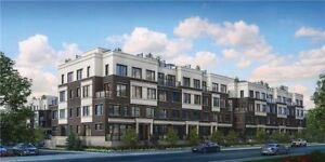 Brand New Urban TownHome Assignment for Sale In Pickering