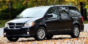 2012 Dodge Grand Caravan SXT STOW N GO 3rd Row,  Back-up Cam,  A