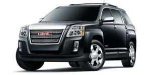 2012 GMC Terrain SLT-1 AWD 3.0L V6 - Heated Leather & Sunroof