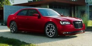 2016 Chrysler 300 S/SPORT Leather,  Heated Seats,  Panoramic Roo