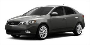 2012 Kia Forte EX Heated Seats,  Bluetooth,  A/C,