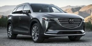 2018 Mazda CX-9 AWD SIGNATURE MODEL