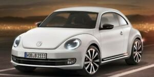 2014 Volkswagen Beetle Coupe Highline