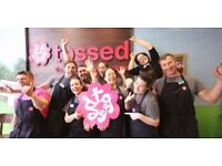 Full time Team members to join 7 day a week stores in Tossed £8 - £8.50 p/h