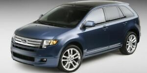 2010 Ford Edge SEL AWD LOCAL TRADE IN