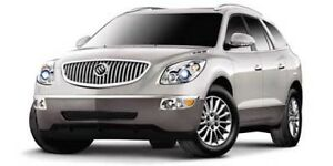2009 Buick Enclave CXL | Leather | *COMING SOON*
