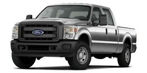 2015 Ford Super Duty F-250 SRW Lariat