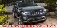 2014 Jeep Grand Cherokee 4WD LAREDO