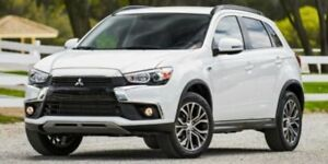 2017 Mitsubishi RVR AWC GT Heated Seats,  Sunroof,  Back-up Cam,