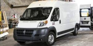 2017 Ram ProMaster Cargo Van BASE - DEMO