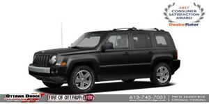 2007 Jeep Patriot Sport/North