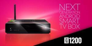 MyGica ATV1200 Android Google HD Internet Media TV Kodi XBMC Box. 1GB RAM / 4GB or 8GB Memory