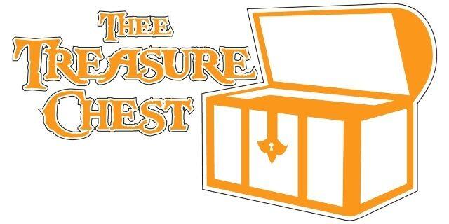 Thee Treasure Chest