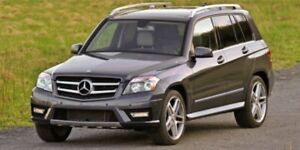 2011 Mercedes-Benz GLK-Class AWD GKL 350 Leather,  Heated Seats,