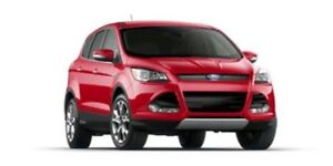 2013 Ford Escape SEL EcoBoost™  4WD **New Arrival**