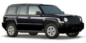 2009 Jeep Patriot NORTH A/C,