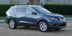 2015 Nissan Rogue ALL WHEEL DRIVE S Back-up Cam,  Bluetooth,  A/
