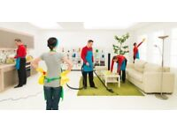 ECCO CLEANERS**End of Tenancy Cleaning With 100% Deposit Back Guarantee, Estate Agents Approved**