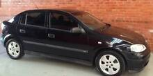 2004 Holden Astra Hatchback. Automatic. Low km's! Moorabbin Kingston Area Preview