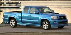 2007 Toyota Tacoma TRD OFFROAD