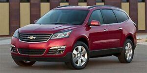 2015 Chevrolet Traverse AWD LTZ Finance $261 bw
