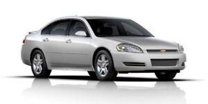 2013 Chevrolet IMPALA LT For Sale Edmonton