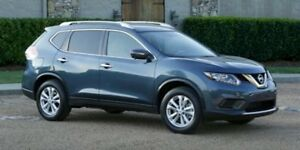 2016 Nissan Rogue SL AWD Navigation (GPS),  Leather,  Heated Sea