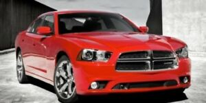 2014 Dodge Charger SXT ALL WHEEL DRIVE Accident Free,  Leather,