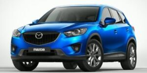 2015 Mazda CX-5 AWD GT Accident Free,  Leather,  Heated Seats,