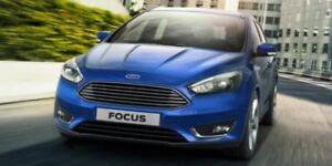 2015 Ford Focus SE - Heated Seat & Wheel, Back Up Camera, Blueto