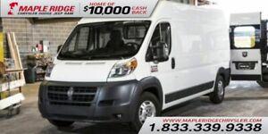387b23ad19c218 2018 Ram ProMaster Cargo Van