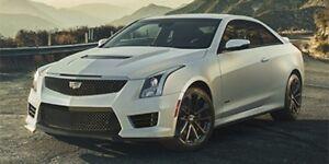 2018 Cadillac ATS-V Coupe BASE