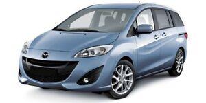 2013 Mazda Mazda5 GS Bluetooth,  A/C,