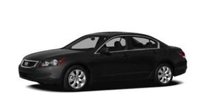 2009 Honda Accord EX TO BE SOLD AS-TRADED