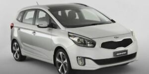 2016 Kia Rondo EX GDI Leather,  Heated Seats,  Back-up Cam,  Blu