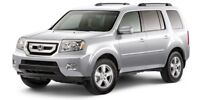 2011 Honda Pilot 4X4 EX HEATED SEATS On Special - Was $28995 Onl