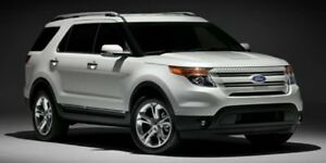 2015 Ford Explorer XLT, 3.5L V6 - 7 Passenger Seating, Remote St