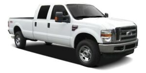 2009 Ford Super Duty F-350 SRW XLT